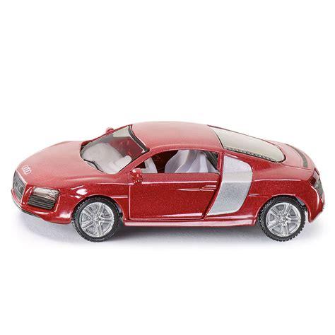 Audi R8 Spielzeugauto by Siku Spielzeug Modell Audi R8 Rennwagen Pkw Auto