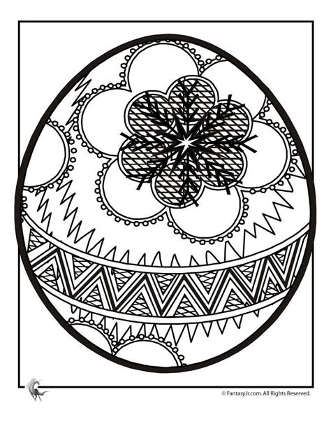 intricate easter coloring pages russian eggs coloring pages az coloring pages