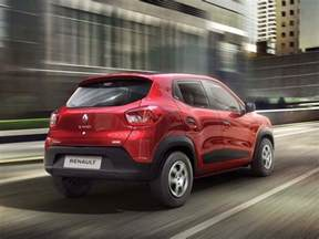 Renault South Africa Renault Kwid Launches In South Africa Two Variants On