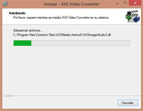 como instalar un lificador 191 c 243 mo descargar e instlar el software avs4you en un pc