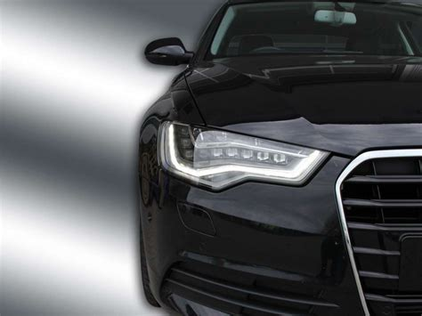 audi a6 headlights bks tuning adapter led headlights audi a6 c7 4g