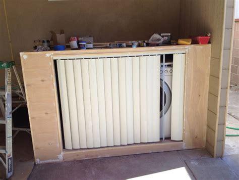 washer dryer enclosure washer dryer enclosure door