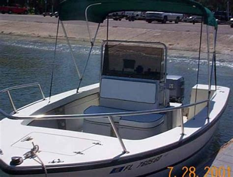 18 foot center console boat cover 18 foot biddison center console boats fishing and