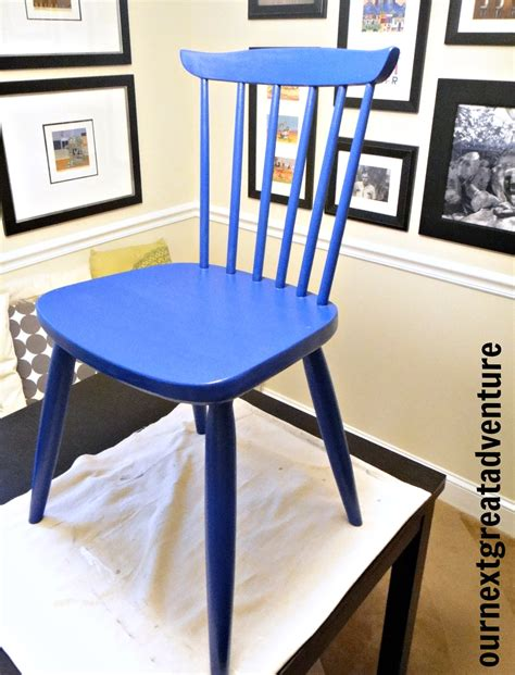 diy chalk paint chair 301 moved permanently