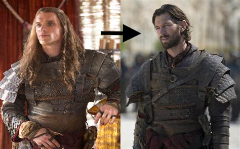 game of thrones naharis actor change i love the new cast for daario naharis my choice