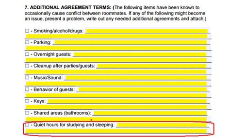 free roommate agreement template form adobe pdf ms word free roommate agreement template form adobe pdf ms word