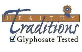 The Gift Glyposate Detox by Glyphosate Free Across America