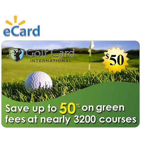 International Gift Cards Walmart - golf card international membership 50 walmart com