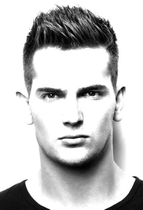 best haircuts for men with small forehead mens hairstyles for large foreheads best hair style