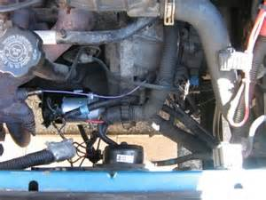 1996 chevy cavalier starter engine mechanical problem