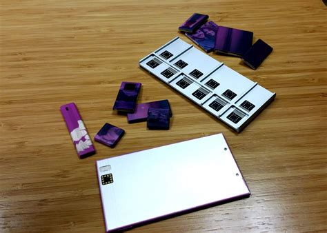 K Project Phone s project ara lets you build your own phone on pictures cnet