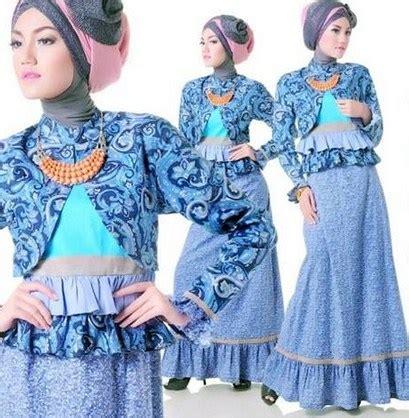 Baju Anak Terkini 10 Baju Muslim Trendy Untuk Anak Muda Terkini