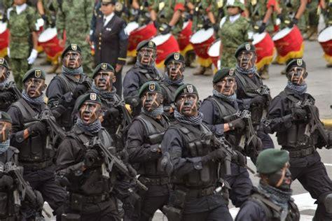 fuerzas especiales en 191 quienes son los gafes quot ni la muerte nos detiene y si la