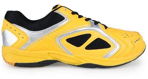 Sepatu Badminton Bulutangkis Eagle White Blue Sepatu Eagle Sepatu Bulutangkis Eagle Evolution