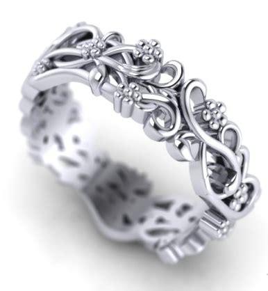 Handcrafted Engagement Rings Uk - wedding rings unique wedding rings handmade