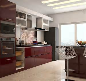 Kitchen Island Decoration redefining the modern home lifestyle livspace com