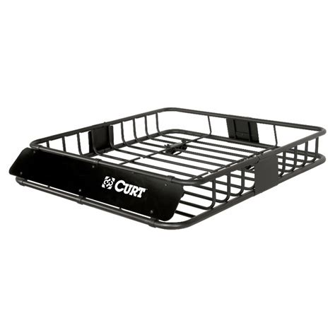 Curt Roof Rack by Curt Roof Rack 207816 Roof Racks Carriers At