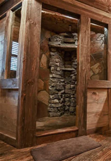 hybrid  craftsman style log homes