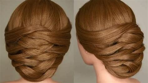 easy hairstyles by zunaixa 17 best images about hair style videos on pinterest 5