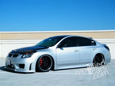 nissan altima sedan modified modified nissan altima cars motorcycles that i