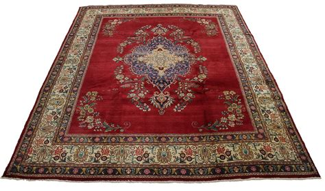 Handmade Rugs - traditional antique wool 12 1x9 6 handmade rugs