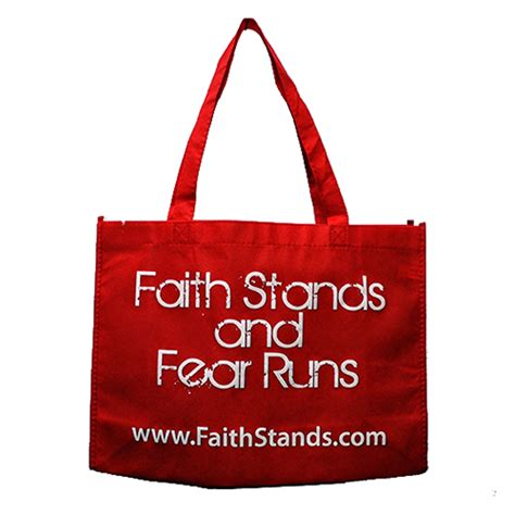 Eco Friendly Um Tote It Or It by Di Lemme Lifestyle Freedom Club Faith Stands