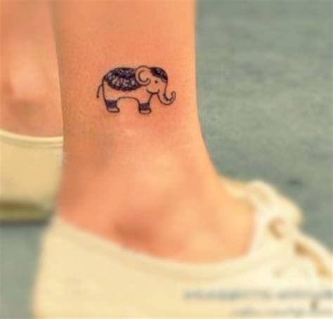 elephant tattoo good luck elephants bring good luck happiness tattoos gotta