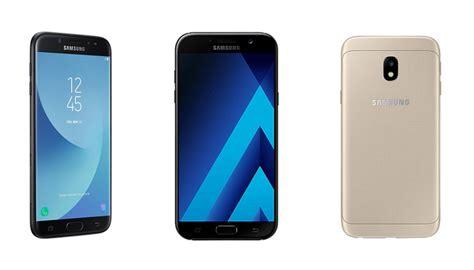 Samsung J Series samsung galaxy a series vs j series