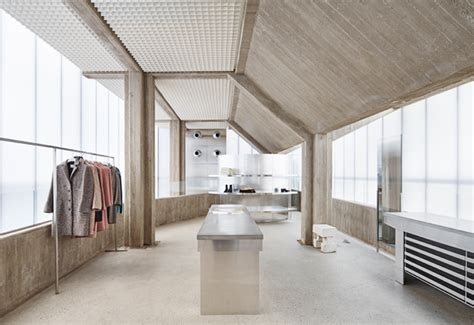 Home Design Architecture acne studios seoul flagship store project haeahn