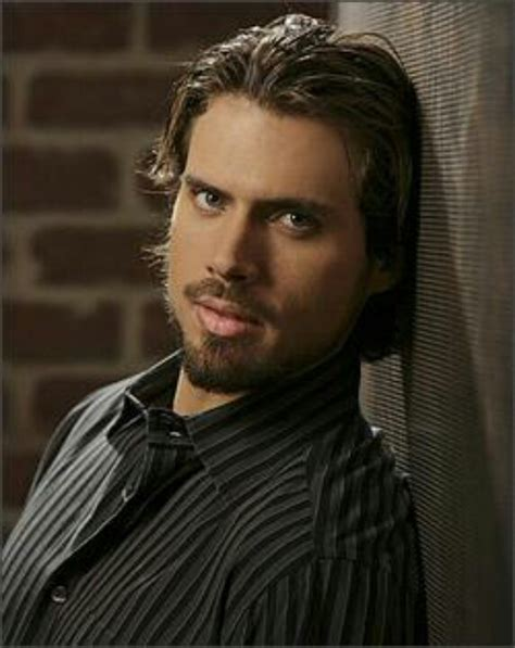 nick on young and restless joshua morrow hotties pinterest