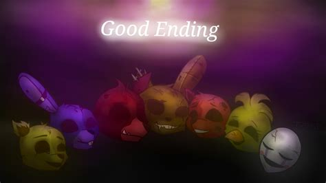 best ending ending by tf999dreams on deviantart