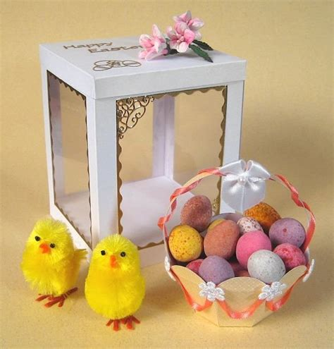 3d Easter Card Templates by Trending