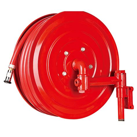 Swinging Hose Reel With Swivel Arm Fixed Selang Pemadam yuyao eric fighting equipment co ltd
