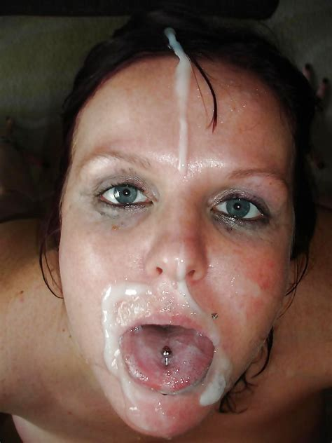 Cum On Her Face Pics XHamster