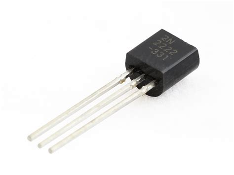 npn transistor vebo 2n2222 general purpose npn switching transistor 0 22 protostack avr development kits