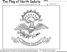 usa and state flag quiz printouts enchantedlearning com