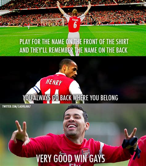 arsenal quotes famous quotes about arsenal quotationof com