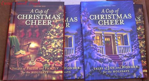 a cup of kindness volume 1 books colonial quills a cup of cheer winner of
