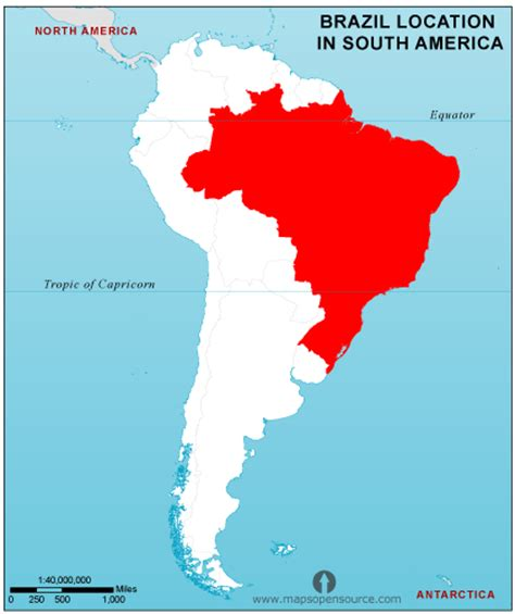 south america map brazil free brazil location map in south america black and white