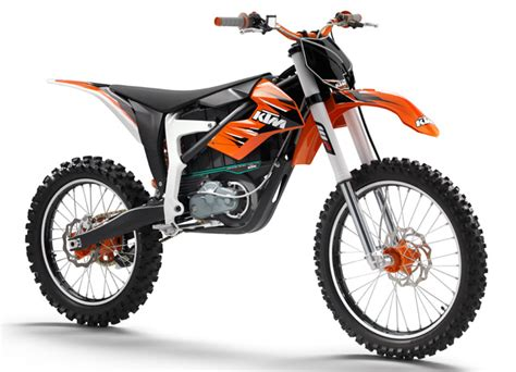 Ktm Electric Ktm Freeride Electric Motorcycles Unveiled Othermakes Net