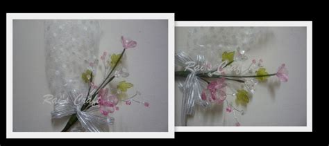 latest design bunga telur rai s craft new design bunga pahar kristal