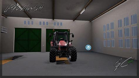 ls 17 werkstatt lpg workshop v 1 0 ls 17 farming simulator 2017 mod ls