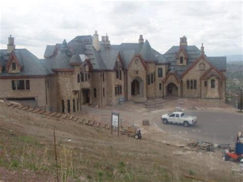 utah house utah homes of the rich