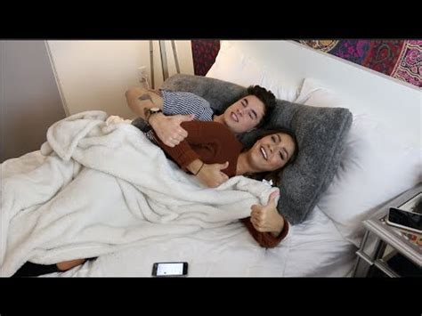 how to cuddle with your boyfriend on the couch cuddling with my ex boyfriend youtube