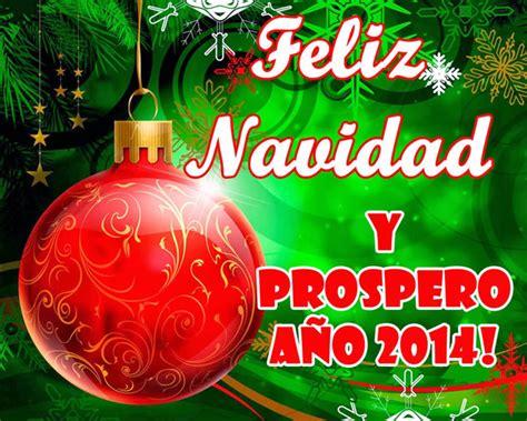 imagenes feliz navidad y prospero año 2016 im 225 genes con frase de feliz navidad y prospero a 241 o nuevo