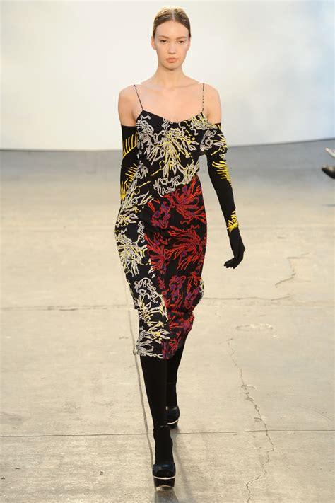 ms obama recent fashions 패션엔 리뷰 솔리드와 스트라이프의 조화 2015 f w 타냐 테일러 컬렉션