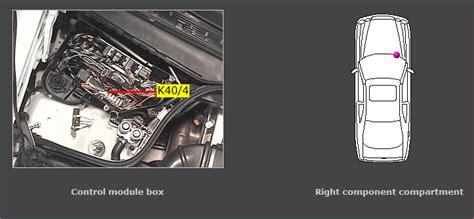 1998 mercedes e320 door lock remote fail 2000 clk320 car is stock with 80000km problem