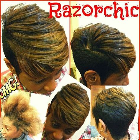 razor chic hairstyles of chicago razor chic hairstyle tagliata