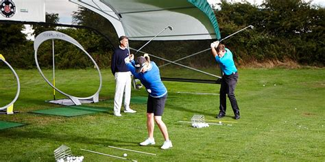 golf swing tutorial beginners lessons coaching northtonshire county golf club