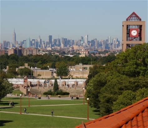 Manhattan College New York Mba by College City Of New York Max Singer